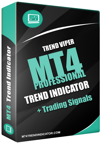 MT4 trend indicator cover